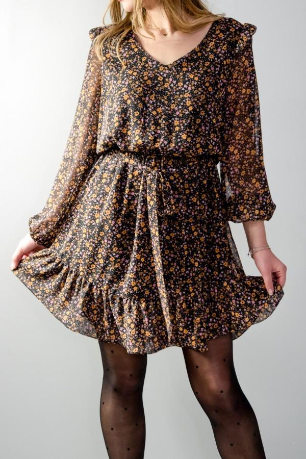 sukienka kwiaty 1