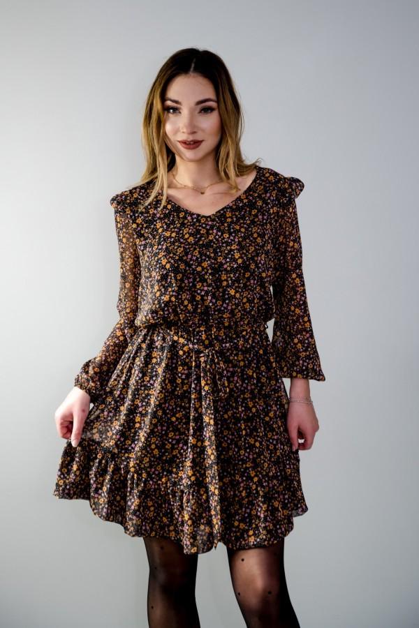 sukienka kwiaty 3