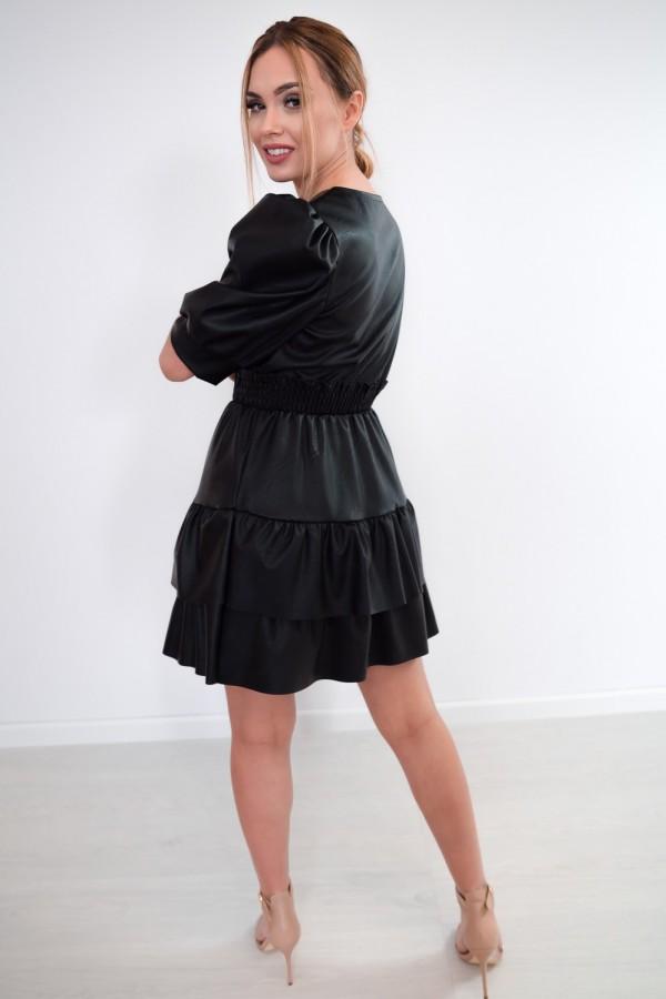 sukienka czarna 4