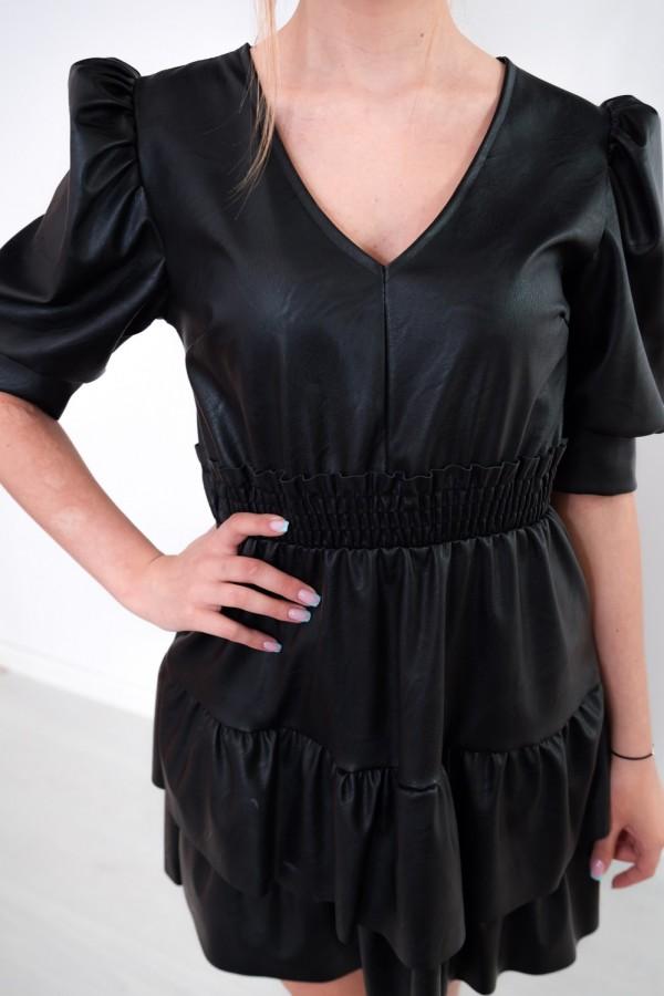 sukienka czarna 6