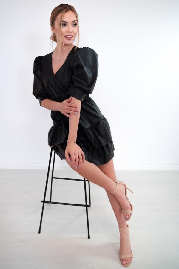 sukienka czarna 7